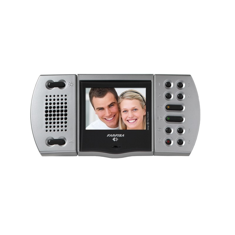 EH9262CT Video intercom ECHOS