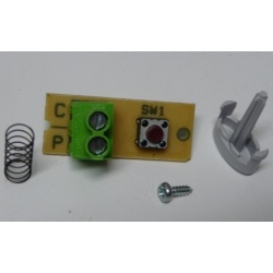 ST701 Additional button for ST720W intercom