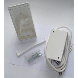 TA720W Table adapter with a cable