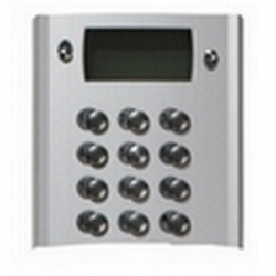 TD2100PL Digital door station panel