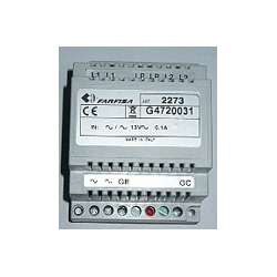 2273 Digital exchanger