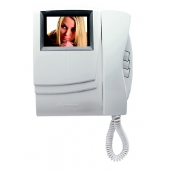 KM8100CW Colour video intercom