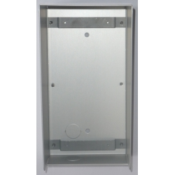 290R/2 Rain shelter for RP1 and RP2 external door stations